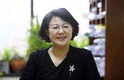 수학 최영주 교수 '대한수학회 학술상' 여성 최초 수상