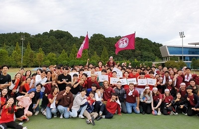 """'사이언스 워' POSTECH, 원정지서 """"압도적 승리"""""""