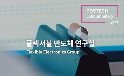 플렉서블 반도체 연구실<br>Flexible Electronics Group